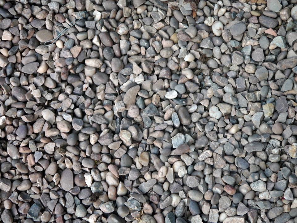 gravel-base
